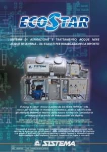 Depliant Ecostar